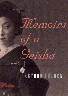 Memoirs of a Geisha by Arthur Golden.  Absolutely loved this book and the movie didn't disappoint.