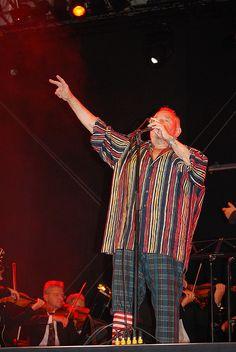 """Mampe"" Peter Ludewig (electra)"