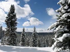 7 Essential Winter Experiences in Durango, Colorado by Andy Hayes