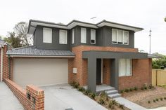 The Horizon range offers an eclectic selection of textures and colours in everyday bricks. The styles on offer are indicative of traditional Australian brick home builds and suite a broad spectrum of design possibilities. Gypsy Rose, Brick Pavers, Building A New Home, House Colors, Pergola, New Homes, Exterior, Outdoor Structures, Colours