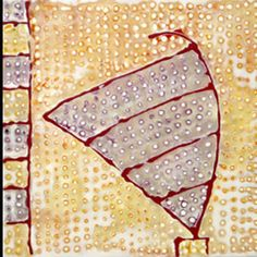 Eileen P. Goldenberg : Paintings : Landing #25