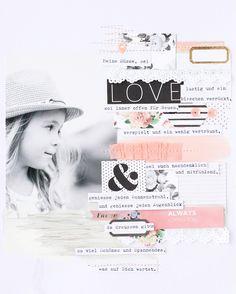 Love / Steffi Ried / mit dem Maikit der SBW erstellt