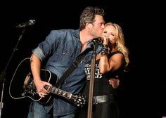 Blake Shelton And Miranda Lambert DIVORCE! Read more at: EntScoop.com