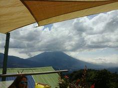 Guatemala City, Hobitenango