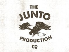 Junto Production Co by Chris Streger