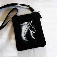 malá crossbody s kapsou-stříbrný kun / Zboží prodejce kačakača Mobiles, Bucket Bag, Suitcase, Mobile Phones