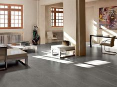 Pavimento Grigio Perla : Fantastiche immagini in pavimento grigio su cucina