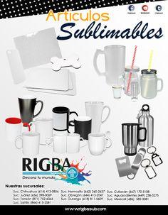 Llegaron a Rigba los artículos sublimables, con la mejore variedad y los mejores precios del mercado Innovative Products, Get Well Soon