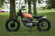 Honda Tracker Honda Tracker Honda Tracker List the 2019 Honda Motorcycle Models, see all new Honda motorcycles, engine prices, hardware package, picture. Honda Scrambler, Cafe Racer Motorcycle, Motorcycle Design, Bike Design, Yamaha, Honda Bikes, Honda Motorcycles, Honda Cb, Small Motorcycles