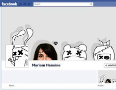 27 Creative Facebook Timeline Cover Photos