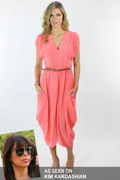 Myne heidi maxi dress