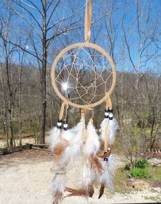 Lakota Indian Dreamcatcher- Spirit Keeper-Dream Catcher-Native American Wall Art- Feathers-Cultures-New Old Stock-St. Joseph's Indian School by OrphanedTreasure on Etsy