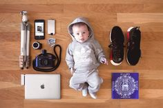 Essentials: Harry Bee
