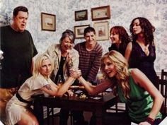 9 of My Favorite TV And Movie Cast Reunions   All Women Stalk