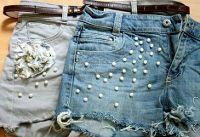 DIY: cómo hacer perlas para decorar cualquier prenda