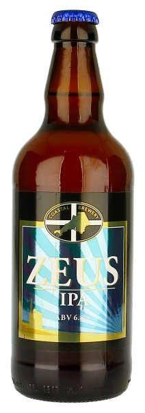Coastal Zeus IPA