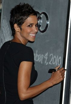 Halle Berry honored at the AFI Fest