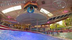Tikibad 2019 Pelikaanduik 360° VR POV Onride Vr, Travel, Trips, Traveling, Tourism, Outdoor Travel, Vacations