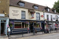 20150805_2684 The Globe Inn at Hythe | by williewonker