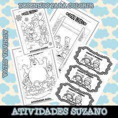 Atividades Adriana : Datas comemorativas
