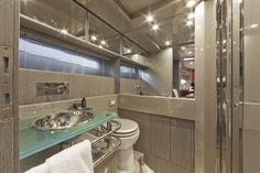 Internal view Riva Yacht - Rivarama Super  #yacht #luxury #ferretti #riva