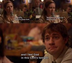 The Office: Dundie Awards Pam The Office, The Office Show, Office Fan, Parks N Rec, Parks And Recreation, Office Jokes, Funny Office, Senior Quotes, Michael Scott