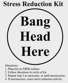 Stress Reduction Kit...perfect for compassion fatigue!