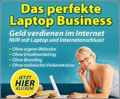 Das perfekte Laptop Business - Ralf Schmitz