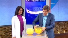 Dr. Oz is always on the lookout for the newest ways to lose weight, but could some of the most effective fat fighters be thousands of years old? Learn how ayurvedic foods can help you beat the battle of the bulge. Watch Part 2 of Ayurvedic Fat Fighters.Watch Part 3 of Ayurvedic Fat...