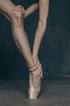 """blueblackdream:  """" Katerina Kravtsova, Vaganova Ballet Academy graduate Maria Khoreva  """""""