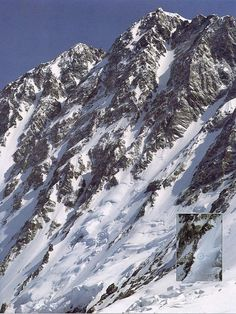 Shishapangma, also called Gosainthān, is the 14th highest mountain in the world at 8,027 metres. Shishapangma is located in south-central Tibet, five kilometres from the border with Nepal. SW Face
