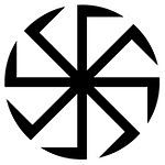 The Kolovrat (Коловрат) Swastika (Свастика) is the foremost symbol representing Rodnovery amongst East Slavic peoples and traditions.