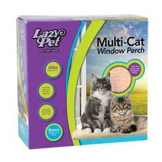 Lp Multi - cat Window Perch