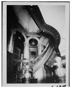 The Bishop's Palace: High Victorian Era « The Islander Magazine – For Those Who Love Galveston – Playground of the Southwest- Galveston Texas, Galveston Island, Bishop Castle, Gulf Of Mexico, Old City, Victorian Era, Old Photos, Big Ben, Palace