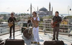 Turkey's Rock and Roll Imam Under Investigation - The Daily Beast