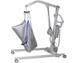 Patient lifts, Patient lifters - All medical device manufacturers - Videos