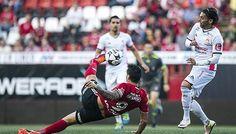 En el arranque del torneo corto número 41 de la Primera División del futbol mexicano, Tijuana tomó la iniciativa ante su afición con la ilusión de sacar el resultado positivo, ...
