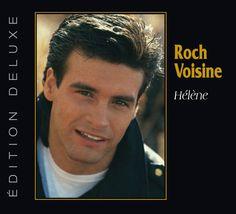 Hélène  - Édition deluxe - Rock Voisine - Nombre de titres : 16 titres -  Référence : 98362 #CD #Musique #Cadeau