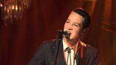 RocKwiz - Marlon Williams - The State Hospital