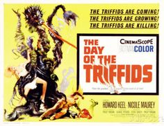 The Day of the Triffids Janette Scott