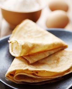 Een banaan, twee eieren en een beetje kaneelpoeder. Meer heb je niet nodigvoor deze heerlijke pannenkoekjes. Gezonde pannenkoekjes Zet een kommetje op het aanrecht en prak hierin een banaan fijn met een vork. Doe er twee eitjes bij en roer…