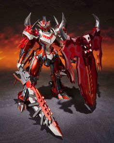 S.O.C. Monster Hunter G級変形 RATHALOS: No.14 AMAZING official Big Size Images, Info http://www.gunjap.net/site/?p=205506