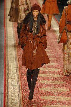 Hermès winter 2008 - 2009