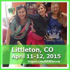 See you in Denver in April!