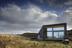 Black House - Rural Design Architects - Isle of Skye and the Highlands and Islands of Scotland