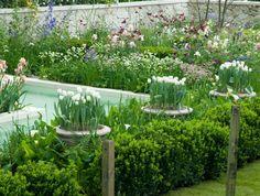 Jinny Blom, Landscape Designer