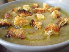 Mangia che ti passa di Filippo Ongaro e la zuppa di broccoli e lenticchie