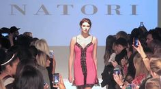 Natori  - CURVExpo Lingerie Fashion Show, Feb 2014