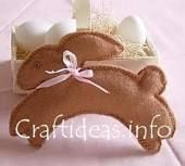 easter felt crafts - Google Search