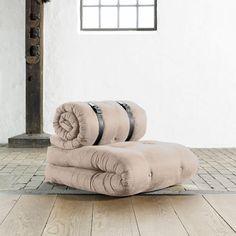 Кресло-кровать Buckle Up VISION